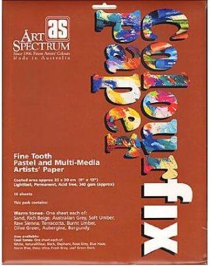 Art Spectrum Colourfix Paper