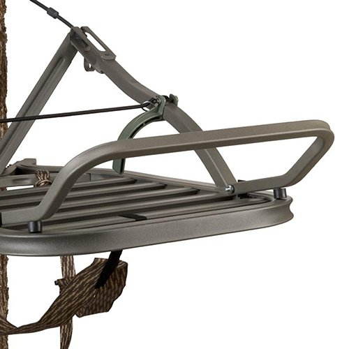 Summit Treestands Footrest Kit - 6 Channel Platforms