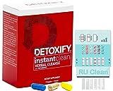 Instant Clean + 12 Drug Test