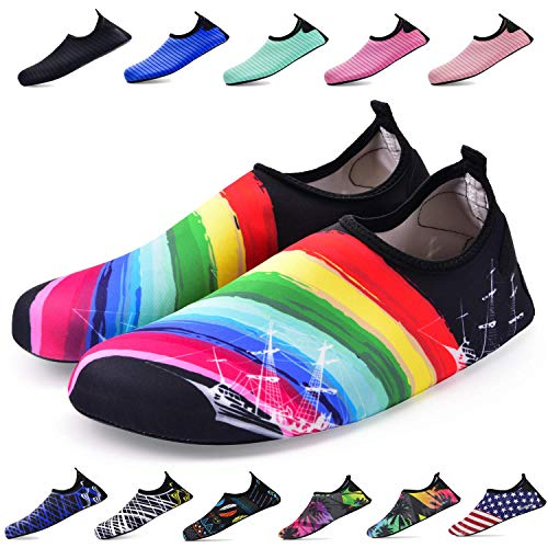 Bridawn Water Shoes for Women and Men