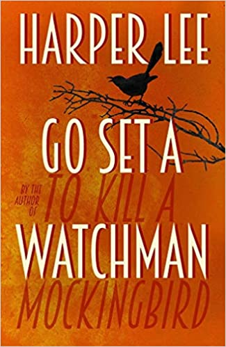 Image result for go set a watchman