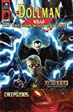 DOLLMAN KILLS THE FULL MOON UNIVERSE #3 CVR A TEMPLESMITH