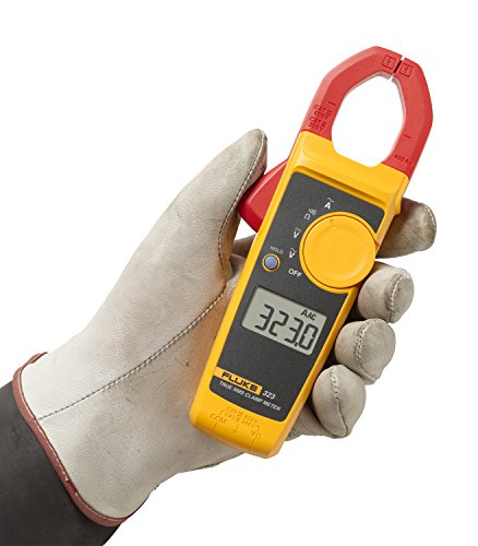 what is clamp meter