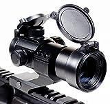 Ozark Armament Rhino Red Dot Sight - Green Dot...