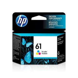 HP 61 | Ink Cartridge | Works with HP Deskjet 1000 1500 2050 2500 3000 3500 Series, HP ENVY 4500 5500 Series, HP…