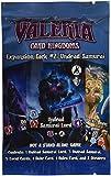 Daily Magic Games Valeria Card Kingdoms Expansion Pack #2: Undead Samurai Board Games