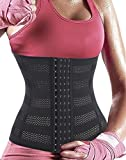 Product review for Gotoly Waist Trainer Corset Cincher Tummy Slimmer Shapewear Hides Tummy Fat