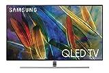 Samsung Electronics QN55Q7F 55-Inch 4K Ultra HD Smart QLED TV (2017 Model)