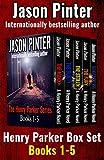 Henry Parker Series Books 1-5: Henry Parker Series