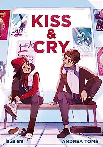 Kiss & Cry de Andrea Tomé
