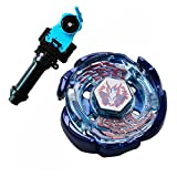 Galaxy Pegasus Fight Masters 4D Battle Tops Gyro Spinning Top BB70 with Power Single Launcher+Handle