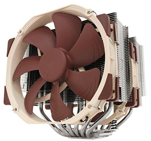 Best CPU Cooler For The i7 8700k (Liquid AIO & Air) 2019