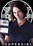 Supergirl the Television Series - Alex Danvers - Refrigerator Magnet
