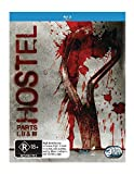 Hostel Trilogy [Blu-ray]