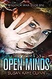 Open Minds (Mindjack: Kira Book 1)