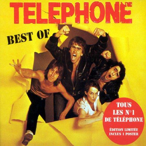 Best Of: Téléphone: Amazon.fr: Musique