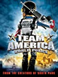 Team America: World Police poster thumbnail