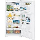GE 16.5 Cu. Ft. Top-Freezer Refrigerator