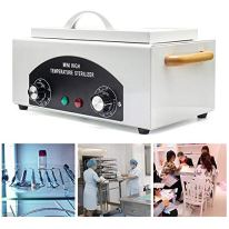 Soiiw-CH-360T-Heat-Sterilizer-300W-15L-wTimer-Disinfection-Box-Manicure-Pedicure-SPA-Salon-Equipment-for-Sundry-Beauty-Hair-Nail-Metal-Tools-with-Handle