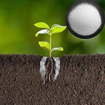 Hydrogel water storage granules water gel plants plant granules soil  improver plant gel.: Amazon.de: Garten