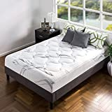 Zinus Memory Foam 10 Inch / Supreme / Cloud-like Mattress, Queen