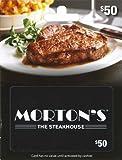 Morton's $50