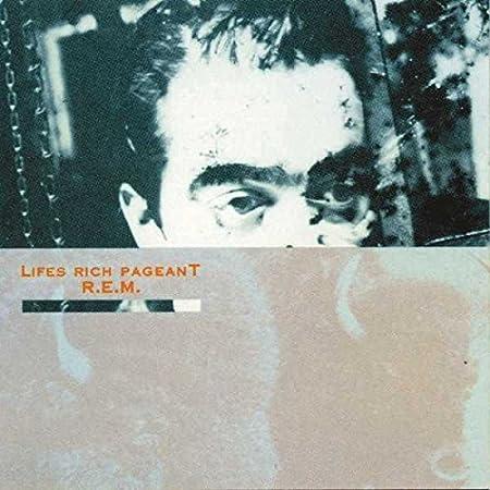 Lifes Rich Pageant [LP]