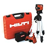 Hilti 00411210 PMC 46 Combilaser Kit
