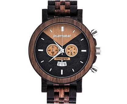 Plantwear Wood Watches