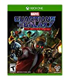 Marvel's Guardians of the Galaxy: The Telltale Ser - Xbox One
