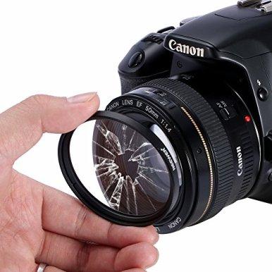 Neewer-52MM-Lens-Filter-KitUV-CPL-FLD-ND2-ND4-ND8-and-Lens-Hood-Lens-Cap-for-NIKON-D7100-D7000-D5200-D5100-D5000-D3100-D3000-D90DSLR-Cameras