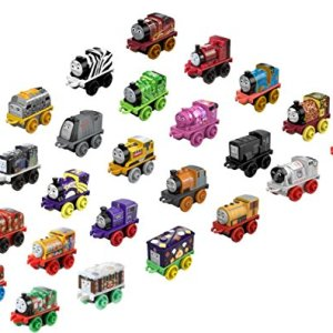 Fisher-Price Thomas & Friends MINIS, 2017 Advent Calendar 51mDWVmVKzL