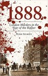 Struggling to pick your next book - pick a book by its cover: 800 London Books 648