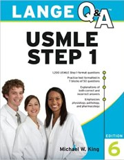 Lange Q&A_ USMLE Step 1, 6th Edition