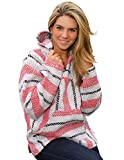 Product review of Ramatex Sherbert Baja Pullover Hood, Pouch Pocket, Inside Brushing