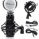 Presonus-AR8-Podcast-Podcasting-Studio-Bundle-w4-MicsHeadphonesBoom-Arms