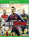 Pro Evolution Soccer 2019 - Xbox One - Standard Edition