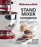 KitchenAid Stand Mixer Cookbook