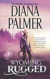 Wyoming Rugged: A Western Romance (Wyoming Men)