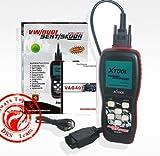 XTOOL VAG401-13005 vag401 Code Reader