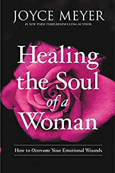 Internationally renowned Bible teacher Joyce Meyer draws on her own  history of abuse to show women how Christ's redeeming love heals  emotional wounds and brings joy to life.Can a woman who has  been deeply hurt by life's circumstances be healed, he...