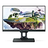 BenQ PD2500Q 25 inch QHD 1440p IPS Monitor | 100% sRGB |AQCOLOR Technology for Accurate Reproduction for Professionals