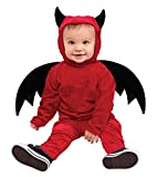 Fun World Lil Devil Costume - Infant Large