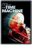 The Time Machine poster thumbnail
