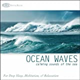 Ocean Waves: Calming Sounds of the Sea. Nature Sounds for Deep Sleep, Meditation & Relaxation