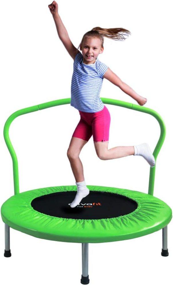 Best Mini Trampoline for Rebounding