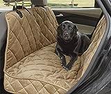 Orvis Deluxe Microfiber Car Hammock Seat Protector/Khaki, XL