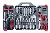 Crescent 170 Pc. General Purpose Tool Set - Closed Case - CTK170CMP2