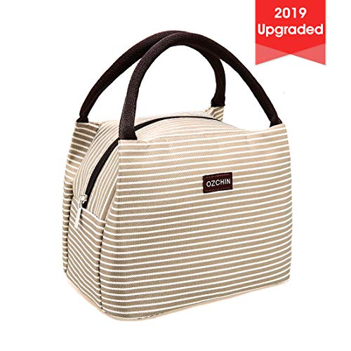 OZCHIN Insulated Lunch Bags for Women Lunch Boxes for Kids Small Lunch Box Lunch Tote...
