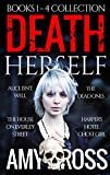 Death Herself: Books 1 to 4 Collection